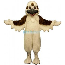 Eaglett Lightweight Mascot Costume