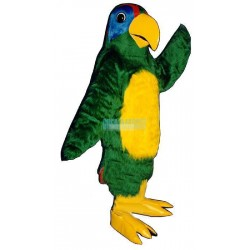 Polly Parrot Lightweight Mascot Costume