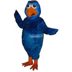 Gooney Bird Lightweight Mascot Costume