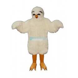 Love Bird Lightweight Mascot Costume