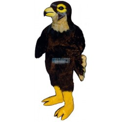 Hawk Lightweight Mascot Costume