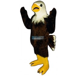 Eagle Lightweight Mascot Costume