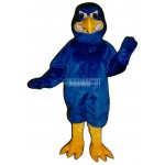 Wild Eagle Lightweight Mascot Costume
