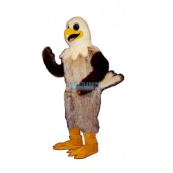 Happy Hawk Lightweight Mascot Costume