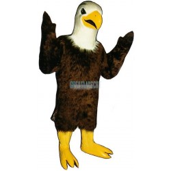U.S. Eagle Lightweight Mascot Costume