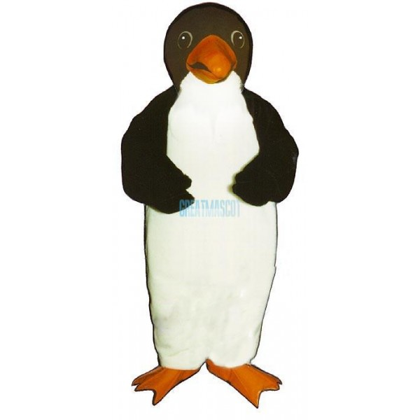 Toy Penguin Lightweight Mascot Costume