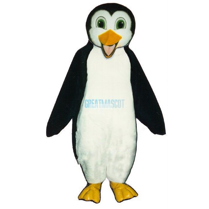Molly Penguin Lightweight Mascot Costume