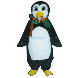 Molly Holly Berry Penguin Lightweight Mascot Costume