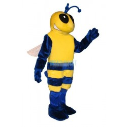 Stinging Bee Lightweight Mascot Costume