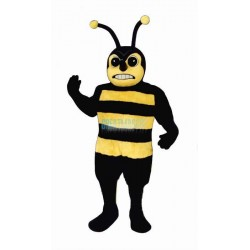 Mascot Bee Lightweight Mascot Costume