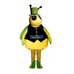 Mr. Bee Lightweight Mascot Costume