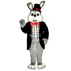 Richie Ritz Lightweight Mascot Costume