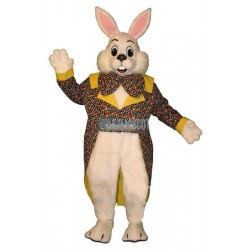 Mr. Easter Egg Lightweight Mascot Costume