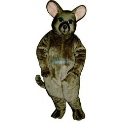 Doormouse Lightweight Mascot Costume
