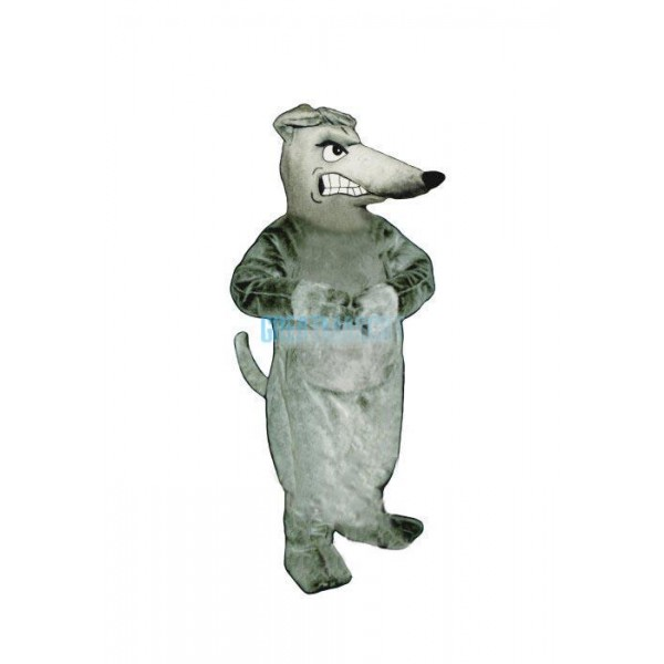 Ismella Rat Lightweight Mascot Costume