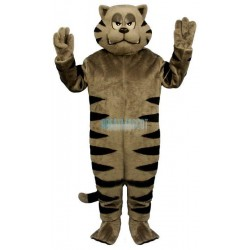 Growley Alley Lightweight Mascot Costume