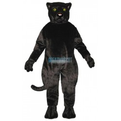 Panther Lightweight Mascot Costume