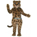 Jaguar Lightweight Mascot Costume