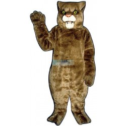 Wildcat Lightweight Mascot Costume