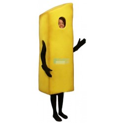 Childs French Fry Lightweight Mascot Costume