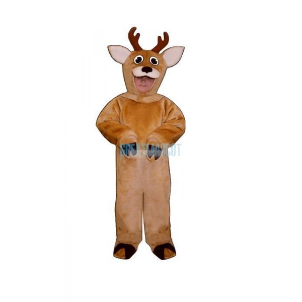 Childs Deer Lightweight Mascot Costume