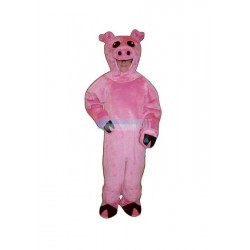 Childs Pig Lightweight Mascot Costume