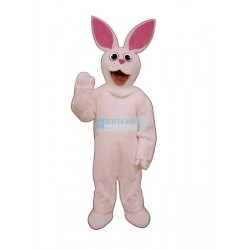Childs Bunny Lightweight Mascot Costume