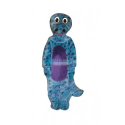Childs Dino Lightweight Mascot Costume