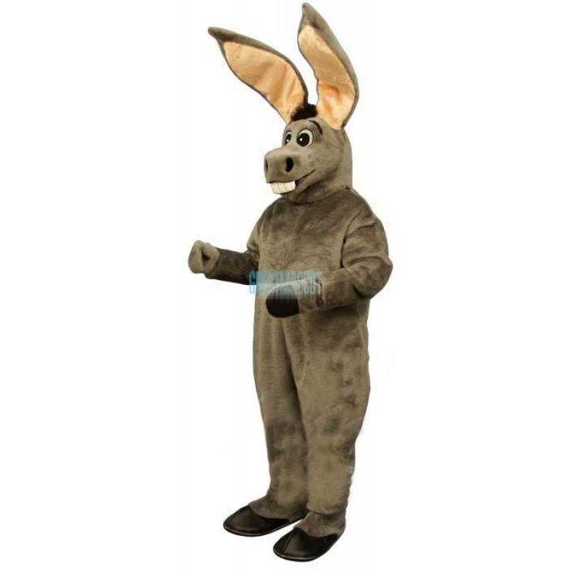 Big Ears Jack Lightweight Mascot Costume