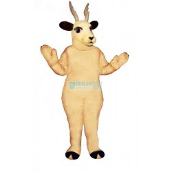 Donald Deer Lightweight Mascot Costume