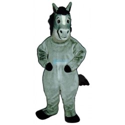 Peter Pony Lightweight Mascot Costume