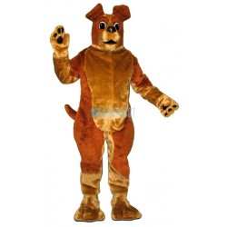 Pound Puppy Lightweight Mascot Costume