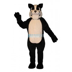 GrowlingBulldog Lightweight Mascot Costume