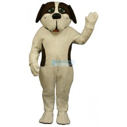 Waggley Dog Lightweight Mascot Costume