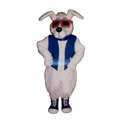 Mellow Fellow Lightweight Mascot Costume