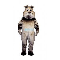Tuffy Bulldog Lightweight Mascot Costume