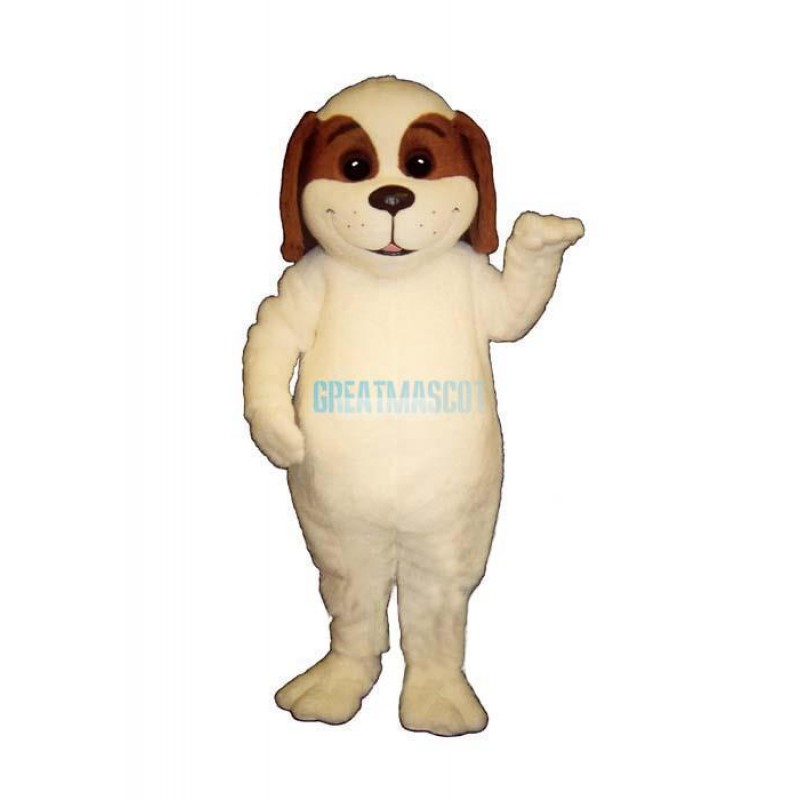 Puppy Love Lightweight Mascot Costume