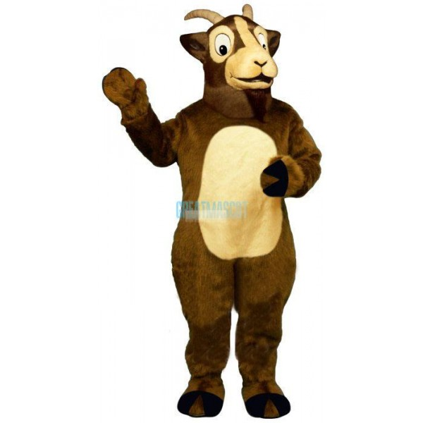 Billy Goat Lightweight Mascot Costume