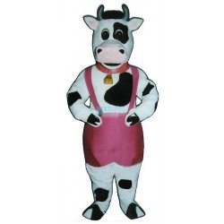 Peter Porterhouse Lightweight Mascot Costume