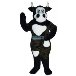 Moo Cow Lightweight Mascot Costume
