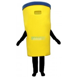 OZ Drink Lightweight Mascot Costume
