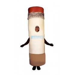 Cigarette Lightweight Mascot Costume