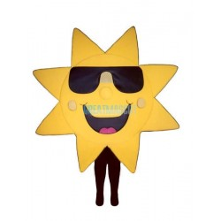 Sunshine Lightweight Mascot Costume