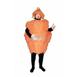 Autumn Leaves Lightweight Mascot Costume