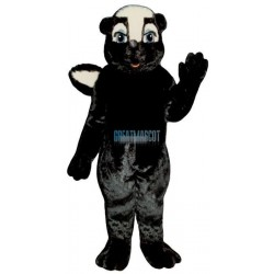 Sweet Pea Skunk Lightweight Mascot Costume
