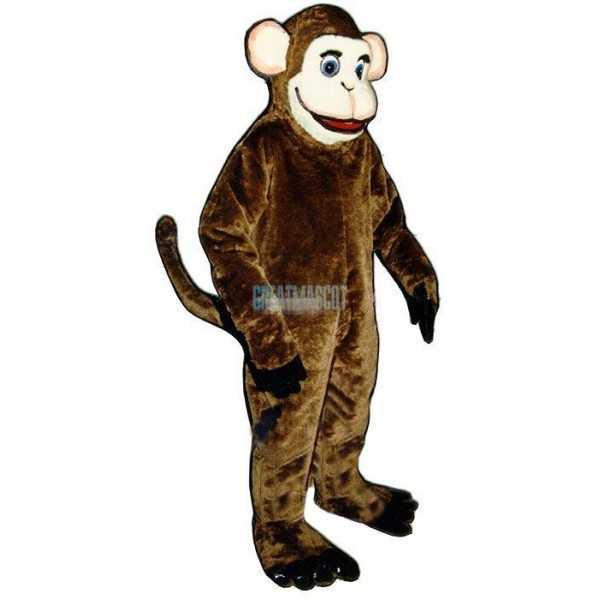Monkey Business Lightweight Mascot Costume