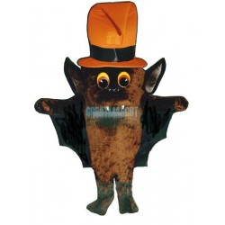 Madcap Bat Lightweight Mascot Costume