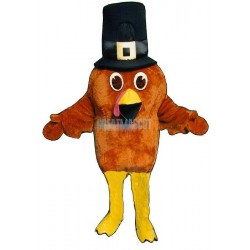 Madcap Turkey Lightweight Mascot Costume