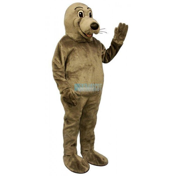 Silly Seal Lightweight Mascot Costume