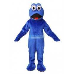 Anchovie Lightweight Mascot Costume